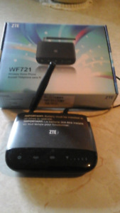 Rogers WF721 wireless home phone (portable)