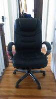 office chair, in excellent condition