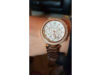 Gorgeous Michael Kors watch