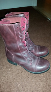 Woman's boots from Aldo