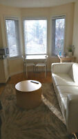 MONTHLY/NAIT/Dec1/Furnished Character Loft/Cable/Wifi/Balcony