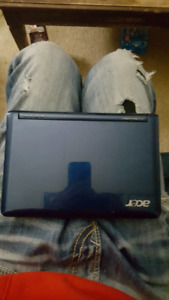 Acer Aspire One laptop $30!!