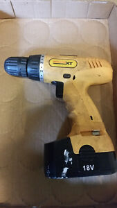 Father's Day Weekend New Price! PowerXT 18V Cordless Drill