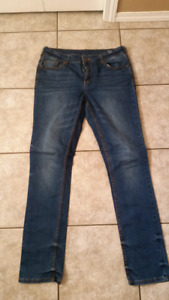 Multi item - JEANS - SIZE 31 - LADIES