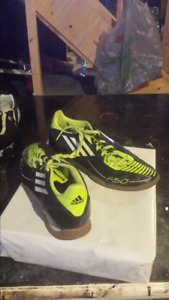 Mens Adidas soccer shoes