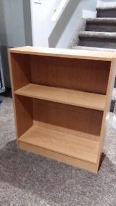 Shelving unit for sale ($20)
