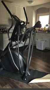 Vision Elliptical Cambridge Kitchener Area image 1