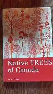 Forestry Reference Books Kawartha Lakes Peterborough Area image 1
