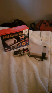 NES classic for sale