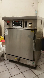 Cook & Hold Oven - Winston Industries CVAP - CAC509