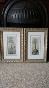 Wall decor pictures