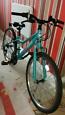 "Girls Apollo 24"" bike"