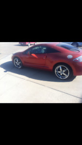 2007 Mitsubishi Eclipse GT-P GREAT CONDITION!