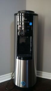 Water Cooler - Stainless
