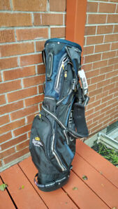 New/never used golf bag 'Ogio Pace' stand bag. $85.