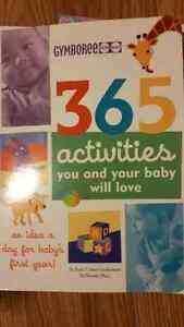 10 baby books $10.00 OBO