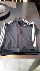 Adidas Track Jacket - zip up