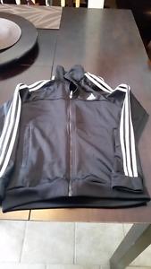 Adidas Track Jacket - zip up
