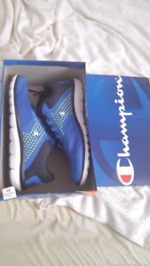 Champion Shoes Brand new still in box