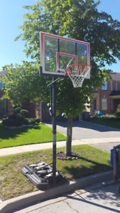 Lifetime Adjustable Basketball Net