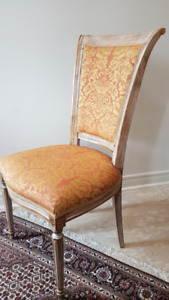 Louis XV vintage chair