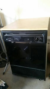 POTABLE DISH WASHER - NEED IT GONE!