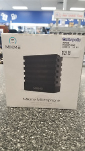 Mikme Blackgold Wireless Microphone 16gb for $129.99!!!!!!!