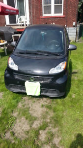 Must Sell  Smart Car  $6500.00 or best offer