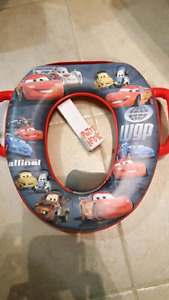 Potty seats for training