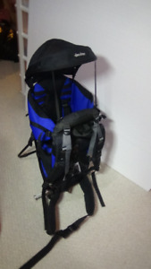 Deuter kid comfort 2 like new 175$ OFF