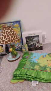 Baby Animal Theme Set