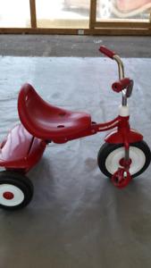 Radio Flyer tricycle