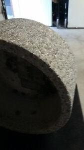 Large cement/,stone Planter London Ontario image 2