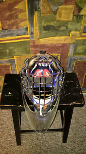 Ollie junior goalie mask