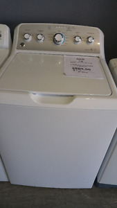 ****EXCELLENT SAVINGS NEW GE WASHER****