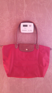 Authentic Longchamp handbag/tote