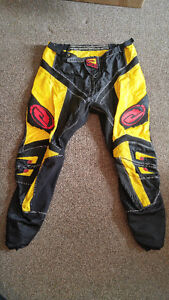 Motorcross Riding Pants $60 Used **NEW** Condition