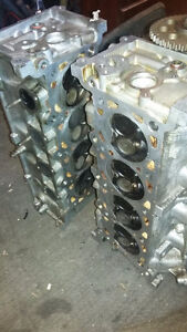 4.6 SOHC Heads Mustang/Crownvic West Island Greater Montréal image 1