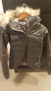 Columbia Titanium OutDry EX Diamond HeatZone Women's Down Jacket