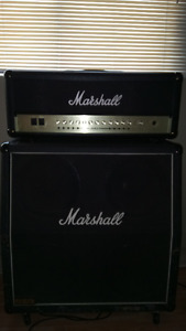 MARSHALL COMBO FOR SALE