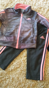 Adidas outfit 12 months