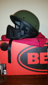 Bell Rogue size L motorcycle helmet