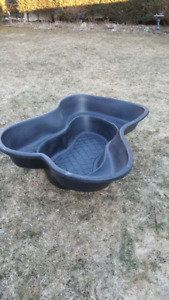 Fish pond for sale 68 in Long x 45 in wide