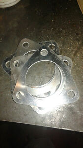 FEL PRO 3 LAYER EXHAUST GASKETS