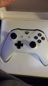 Brand new controller with bluetooth