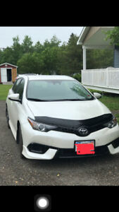 Corolla IM for sale or option to take over lease