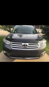 2012 Toyota Highlander Base 7Seats RemoteStart WinterWheels