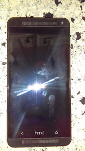 HTC ONE PERFECT CONDITION $120