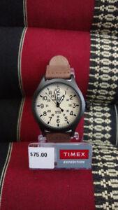 Brand new Timex watch