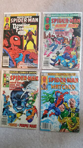 Comics from $0.50 & up - Spiderman, Captain America, Avengers... Kitchener / Waterloo Kitchener Area image 1